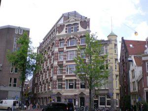 Kantoor Huurders Ymere Amsterdam