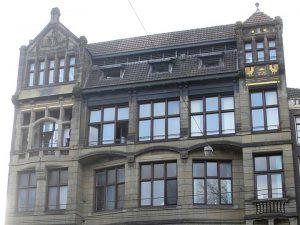 Huurders Ymere Amsterdam woongroepen