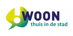 Logo van !Woon