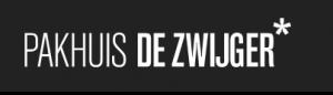 logo Pakhuis De Zwijger