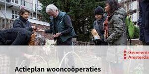 wooncoöperaties